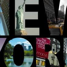 Vacances à New York