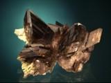mineral axinite oisans