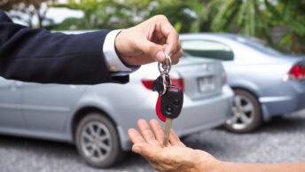 leasing voiture utilitaire