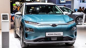 Hyundai,Kona,Electric