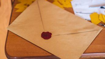 lettre engagement